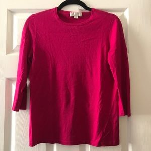 Nordstrom Collection Crewneck Sweater
